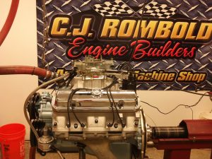428 Pontiac Update