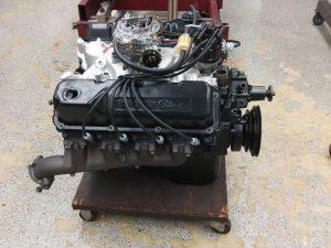 Restored Ford 351 Cleveland