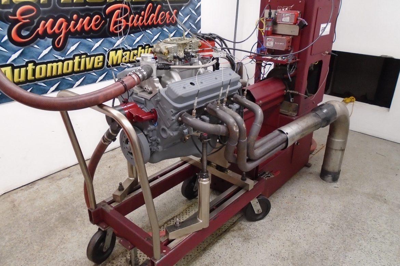 Derby Engine