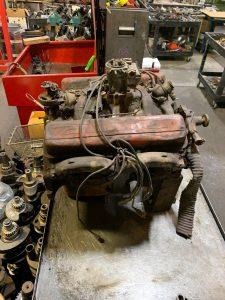 Zac's Engine Build
