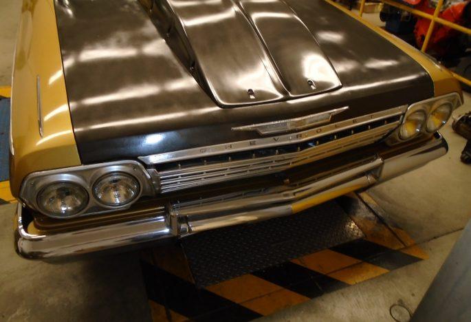 62 Impala