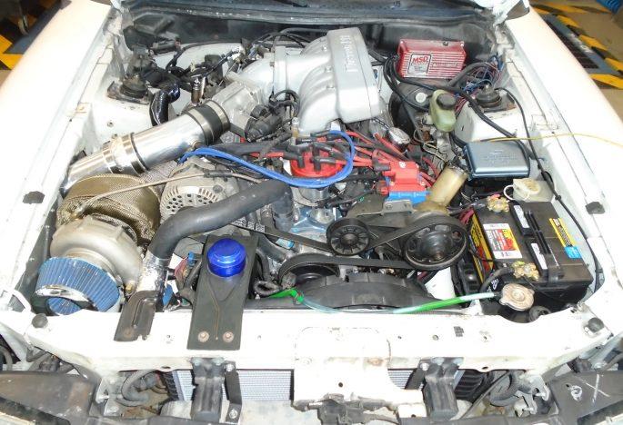 1994 Mustang Dyno Tune