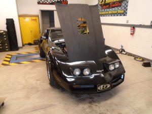 Corvette Tune Up