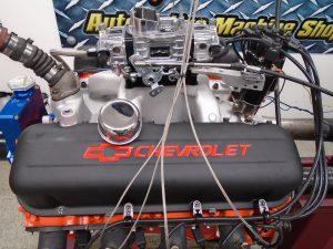 466 Big Block Chevrolet